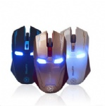 iron man wireless mouse for laptop